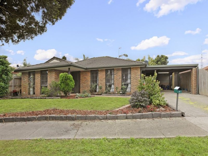 1 Plymouth Court, Epping, Vic 3076