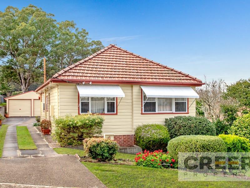 6 Jonathan Street, Warners Bay, NSW 2282