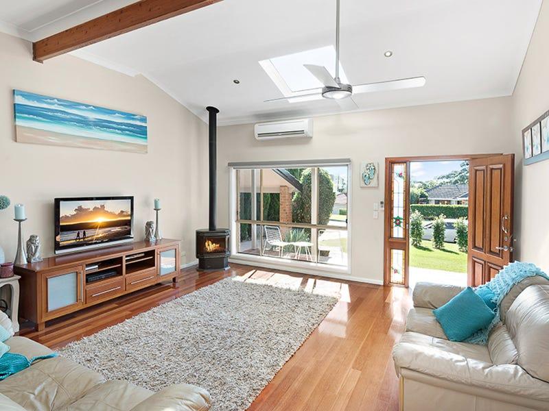 12 Milford Road, Miranda, NSW 2228