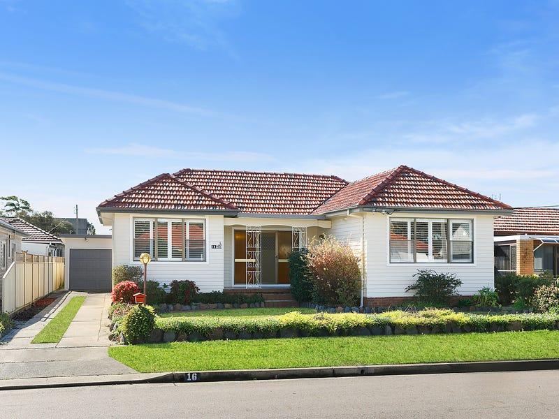 16 Wyong Road, Lambton, NSW 2299