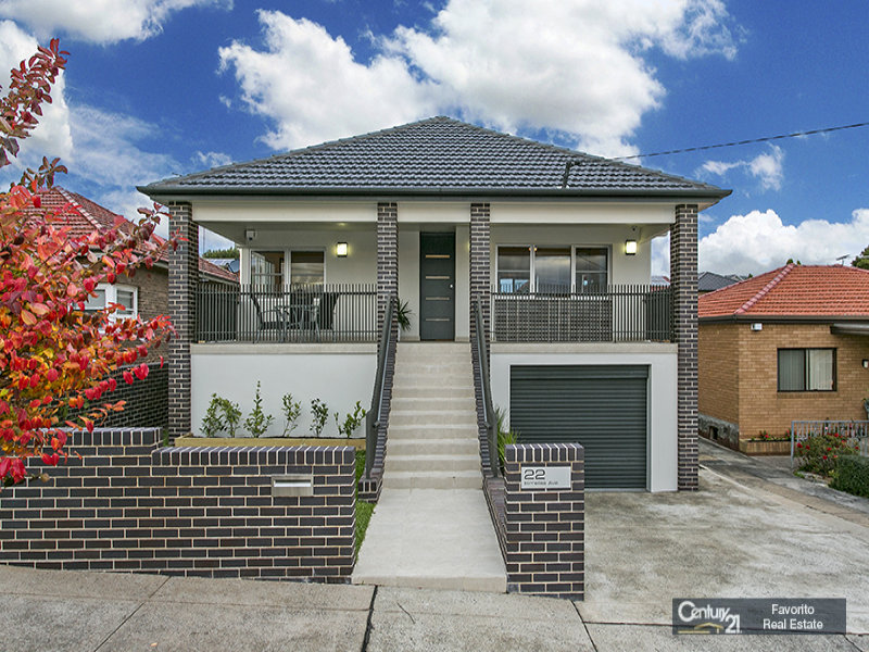 22 Birrellea Avenue, Earlwood, NSW 2206