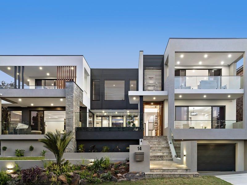 14 Orana Crescent, Blakehurst, NSW 2221