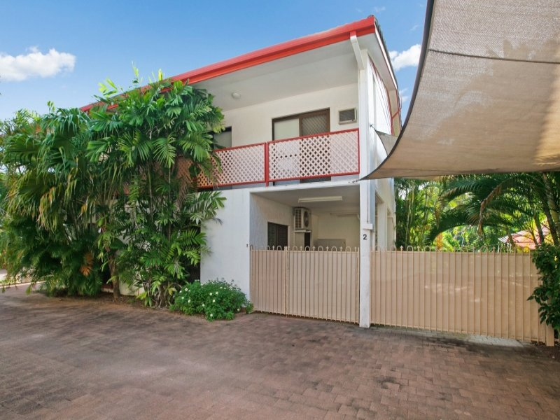 2/21 George Crescent, Fannie Bay, NT 0820