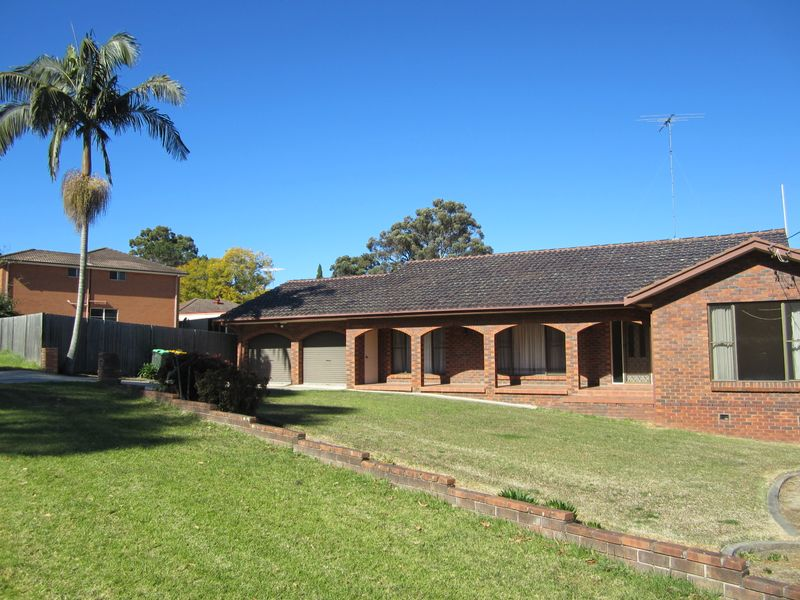 22 The Glade, Galston, NSW 2159
