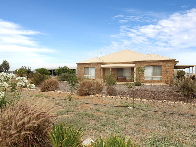 Lot 65 Racecourse Road, Balaklava, SA 5461