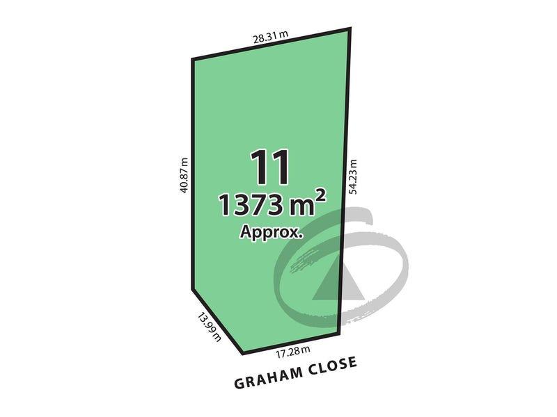 11 Graham Close, Mount Barker