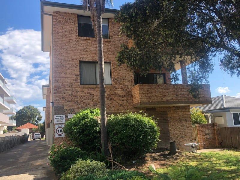 4/22 Louis Street, Granville, NSW 2142