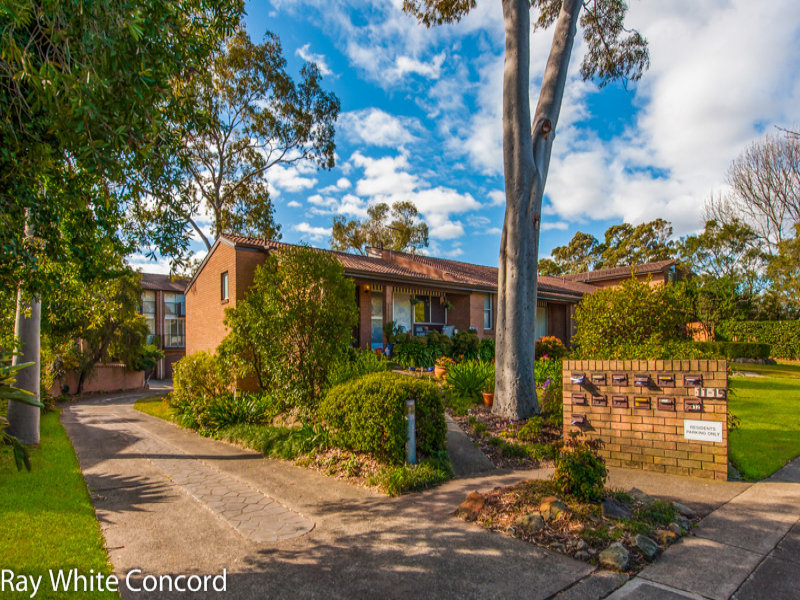 8/11-15 Norman Street, Concord, NSW 2137