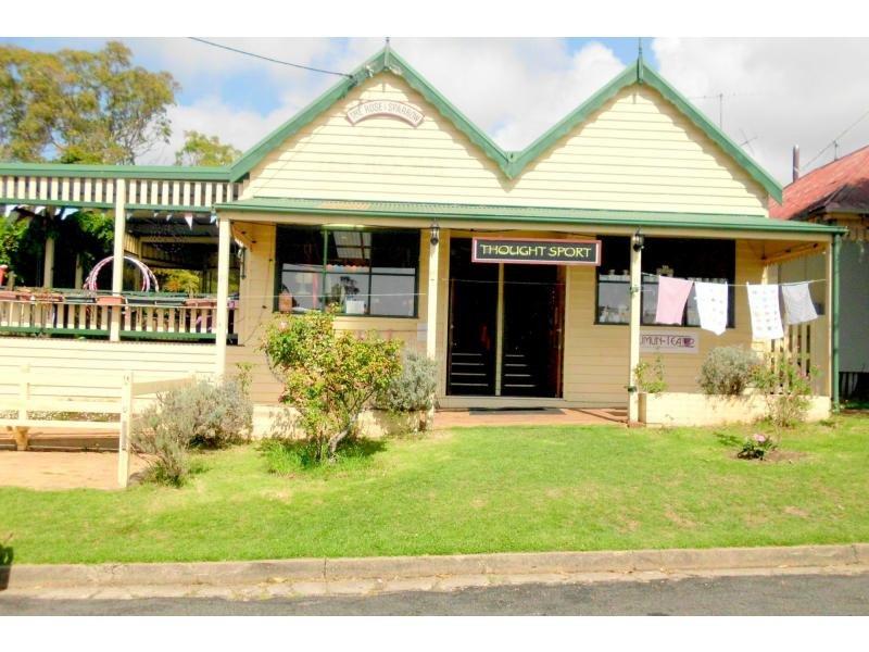 4. Bate Street, Central Tilba, NSW 2546