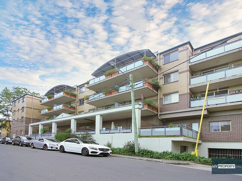 32/12 West Street, Croydon, NSW 2132