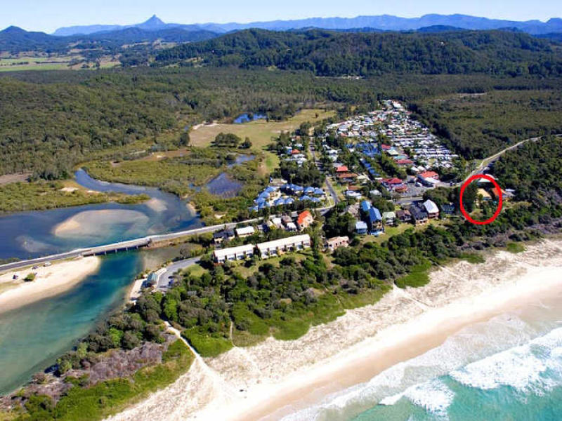 8 Tweed Coast Road, Hastings Point, NSW 2489