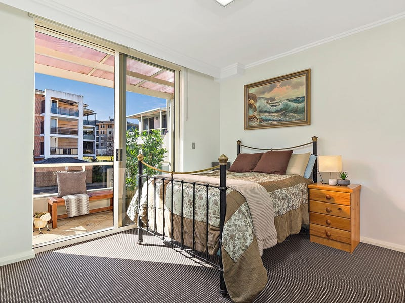 11/27 Windward Parade, Chiswick, NSW 2046