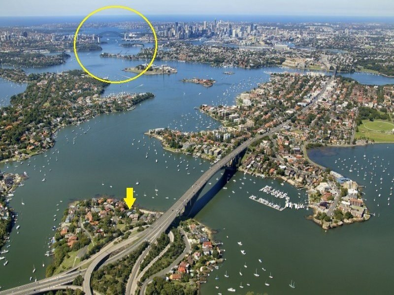 33 Huntleys Point Road, Huntleys Point, NSW 2111