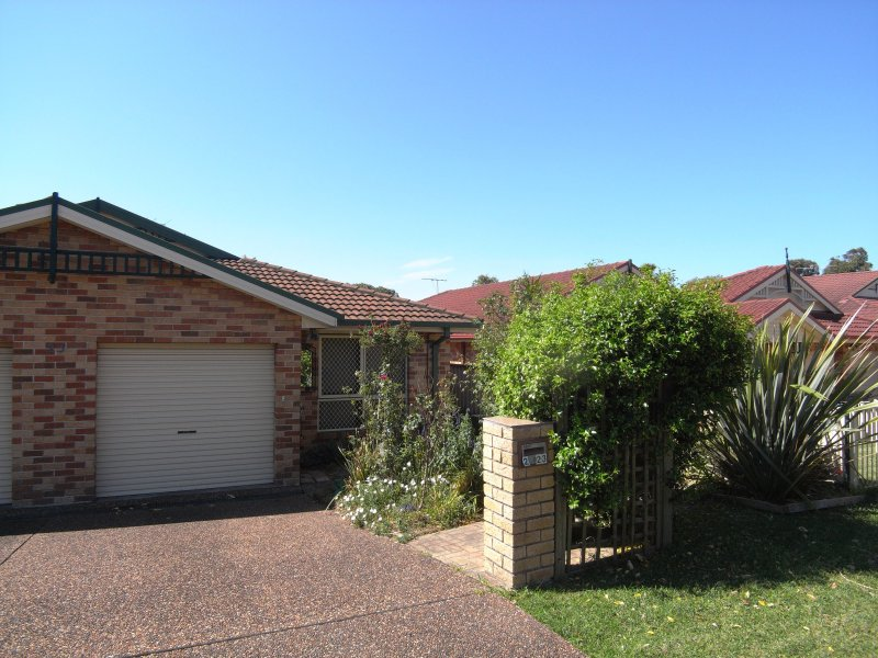 Semi 2 23 Simpson Court, Mayfield, NSW 2304