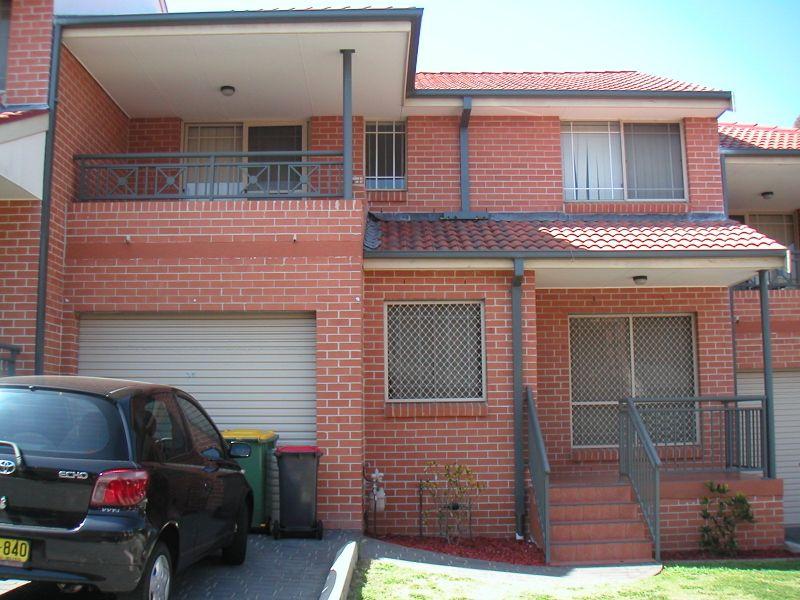 36/55-57 Bellevue Avenue, Georges Hall, NSW 2198