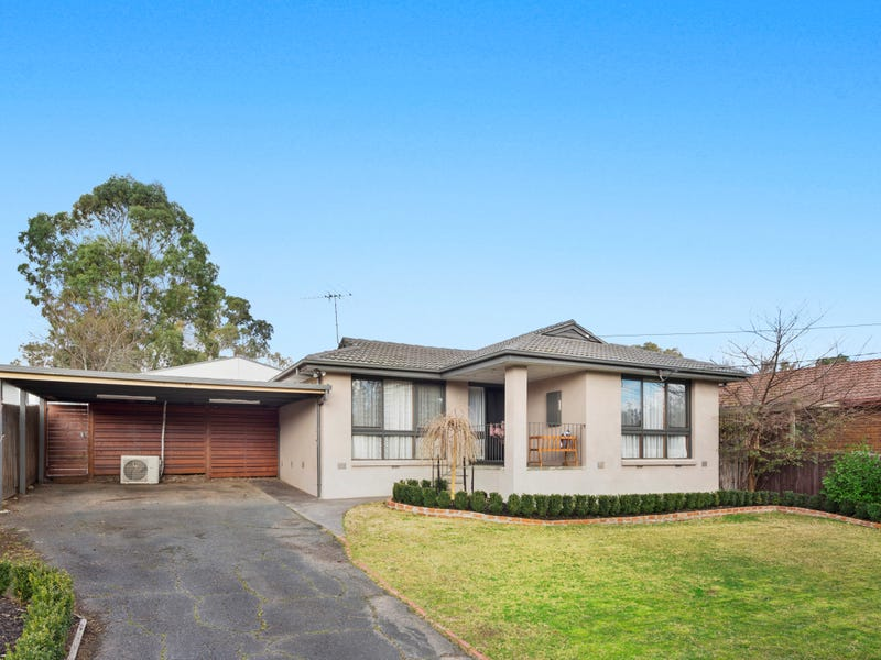 12 Witham Drive, Coldstream, Vic 3770