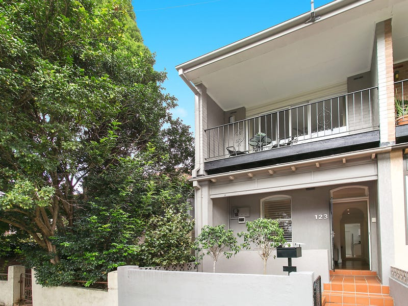123 Chandos Street, Crows Nest, NSW 2065