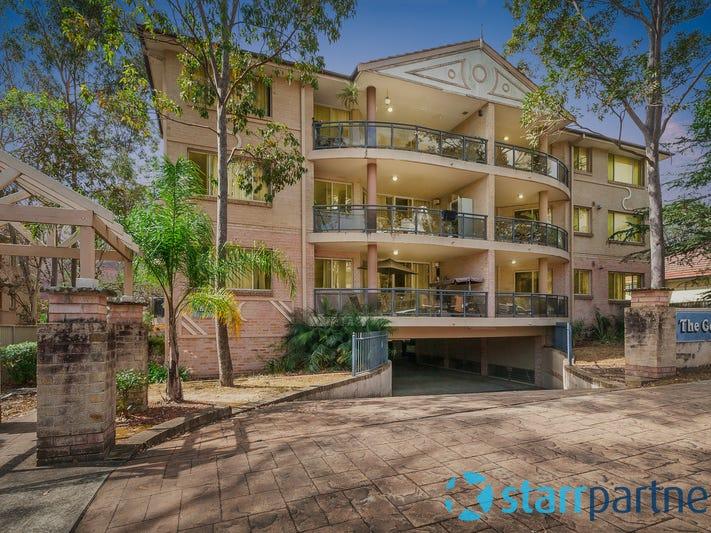 4/29-31 Newman Street, Merrylands, NSW 2160