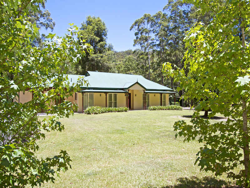 105 Dalton Road, Tallebudgera Valley, Qld 4228