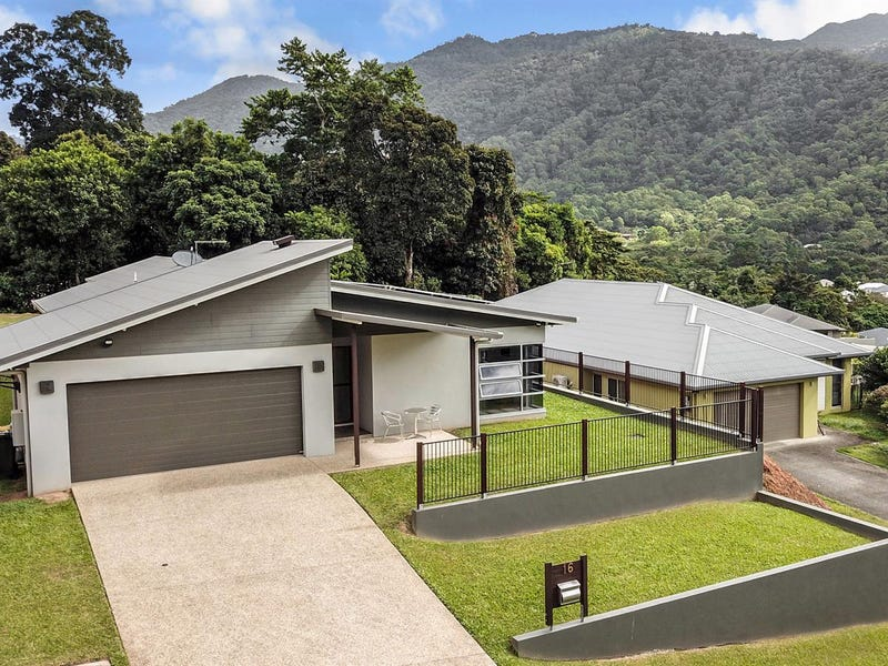 16 Lowther Close, Redlynch, Qld 4870