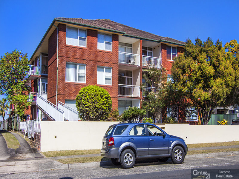 6/156 Homer Street, Earlwood, NSW 2206