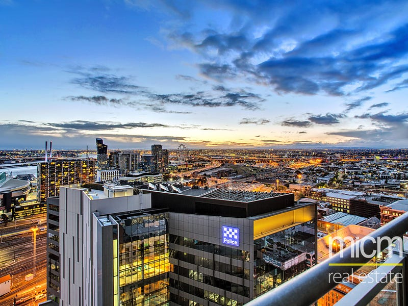 2603/288 Spencer Street, Melbourne, Vic 3000