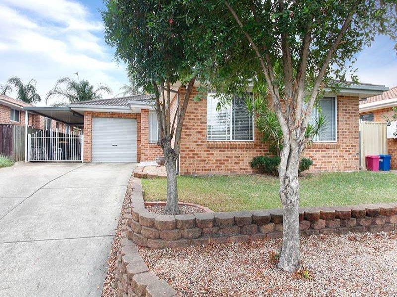 24 Rotuma Street, Oakhurst, NSW 2761