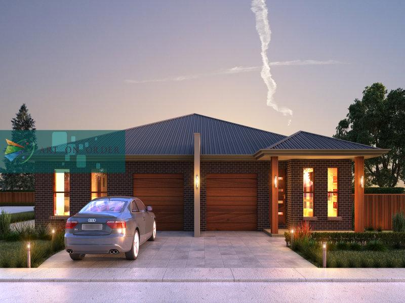 LOT 515A Amadeus Avenue, Southlakes Estate,, Dubbo, NSW 2830