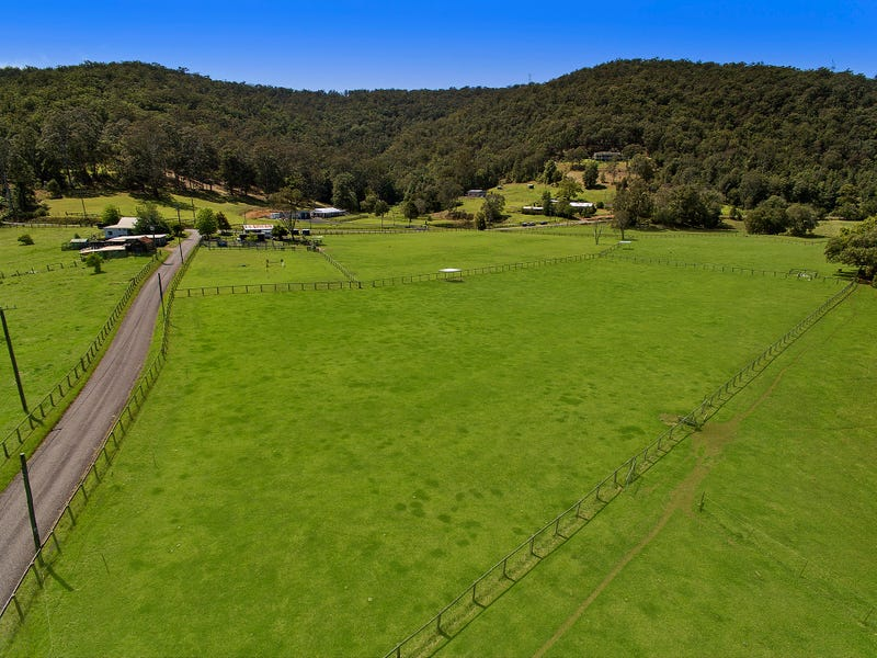 1842 Yarramalong Road, Yarramalong, NSW 2259