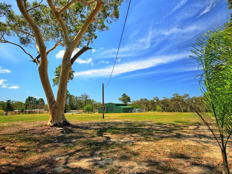 104 Cambourne Road, Tomerong, NSW 2540