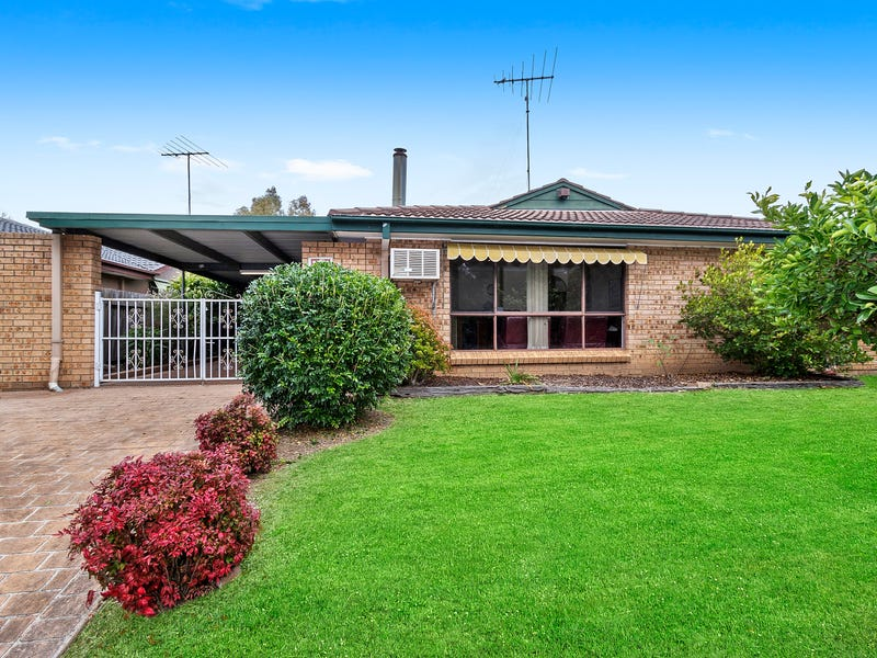 62 Andrew Thompson Drive, McGraths Hill, NSW 2756