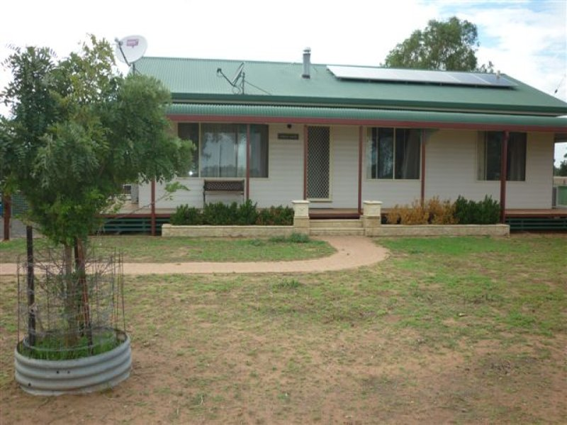 6004 Newell Highway, Gilgandra, NSW 2827