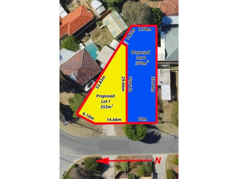 Lot 1, 3 Madana Place, Craigie, WA 6025