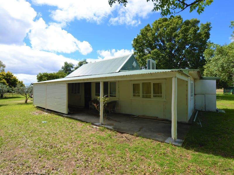 3216 Ulan Road, Mudgee, NSW 2850