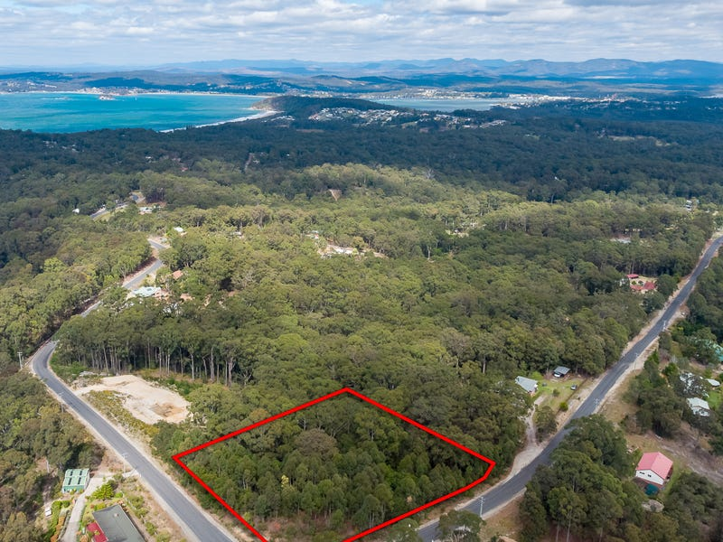 Lot 441 Sea Acres Drive, Long Beach, NSW 2536