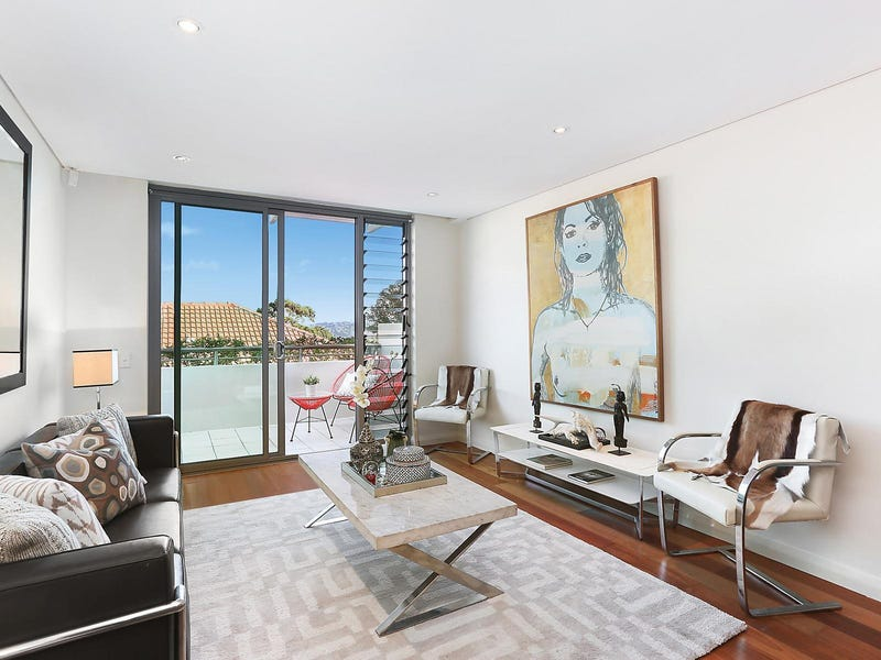 4/696 Old South Head Road, Rose Bay, NSW 2029