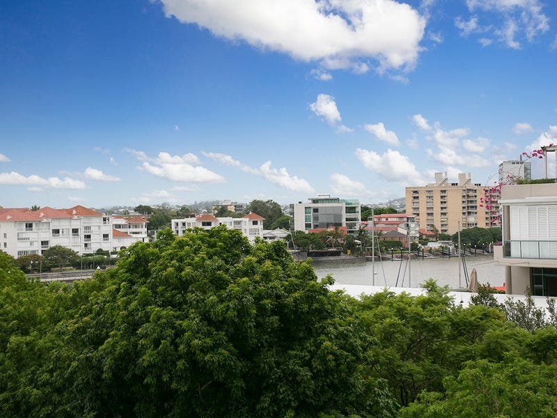 5023/55 Baildon Street, Kangaroo Point, Qld 4169