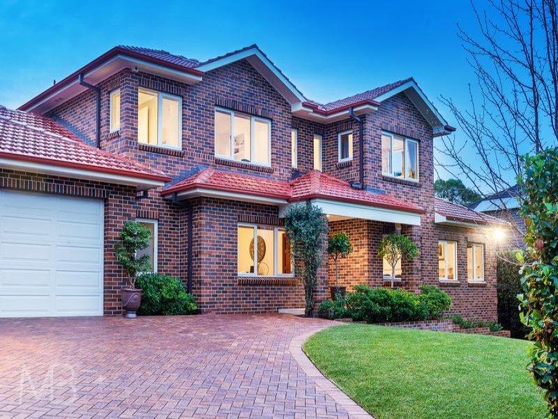 25 Tennyson Avenue, Turramurra, NSW 2074