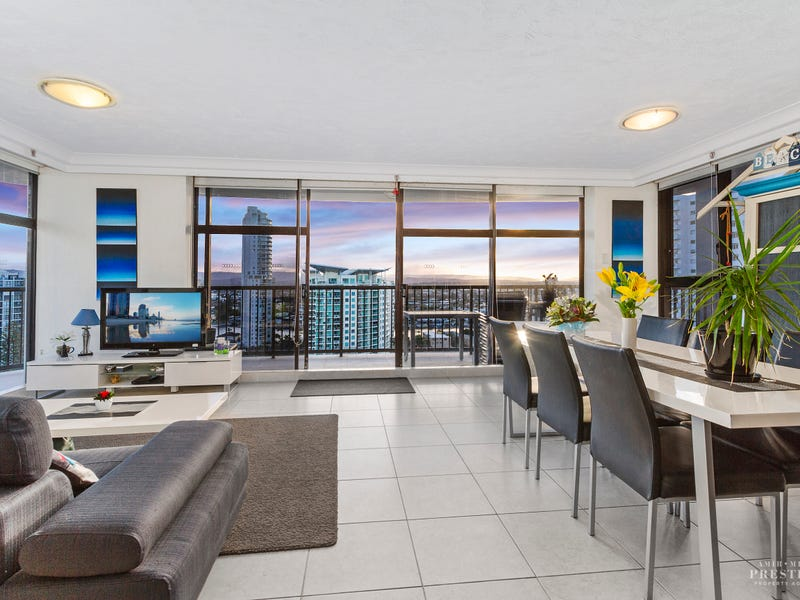 18D/4 Old Burleigh Road, Surfers Paradise, Qld 4217