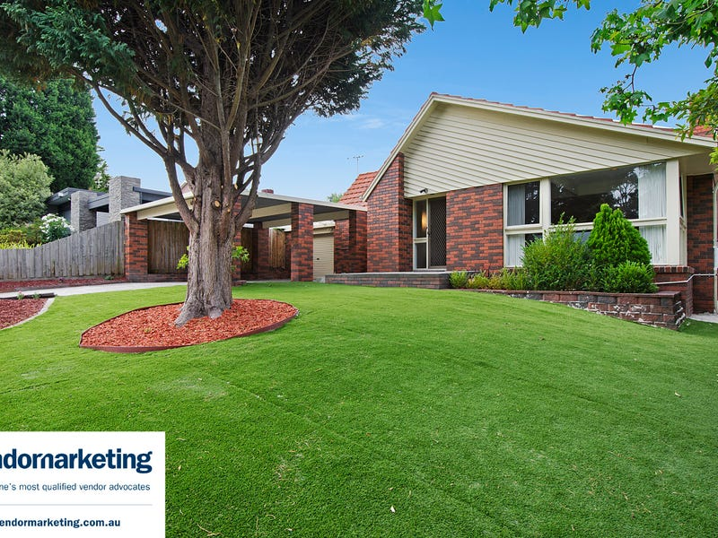 3 Pioneer Court, Wheelers Hill, Vic 3150