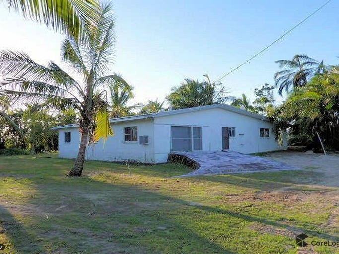 34 Old Bridge Road, Long Pocket, Qld 4850