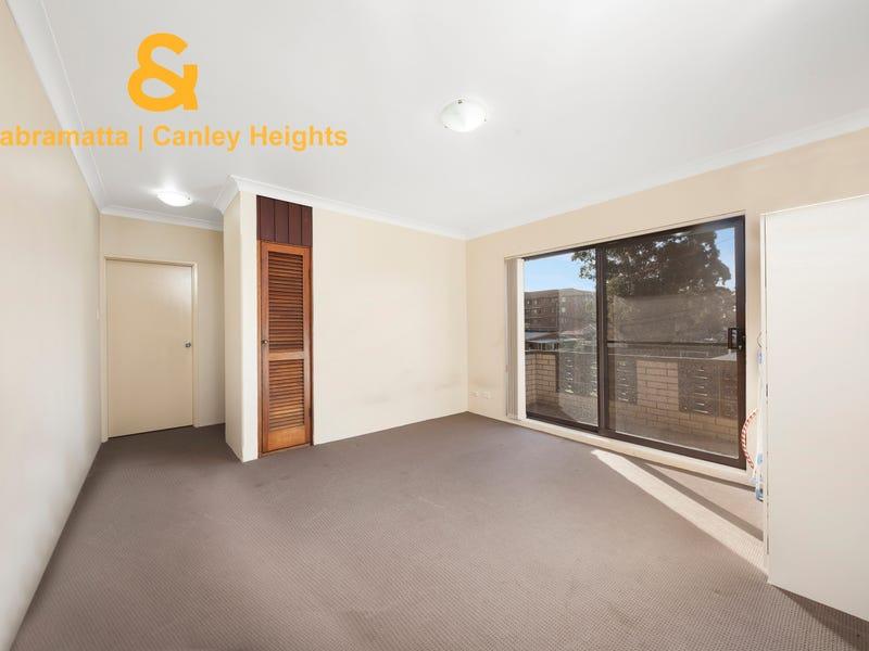 5/228 RAILWAY PARADE, Cabramatta, NSW 2166