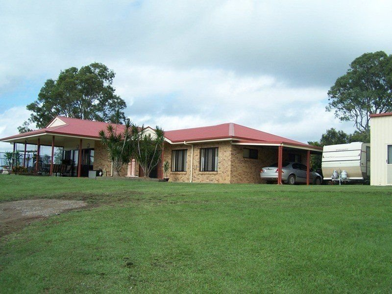 Address available on request, Gilldora, Qld 4570