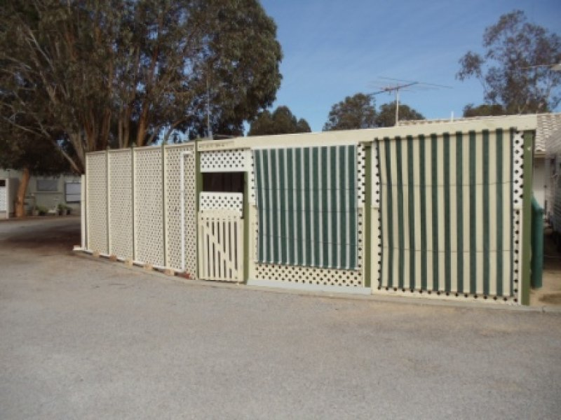 Site 22 Highview Holiday Village, Ardrossan, SA 5571
