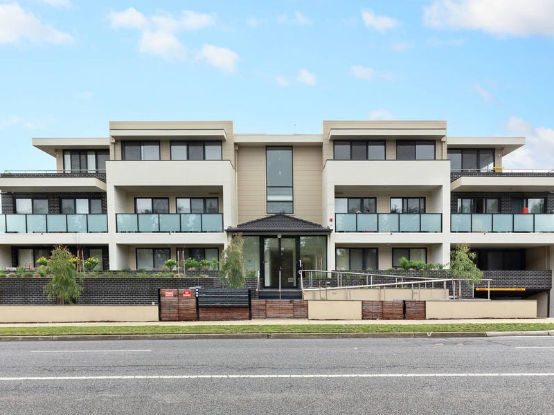 101/519-521 High Street, Mount Waverley, Vic 3149