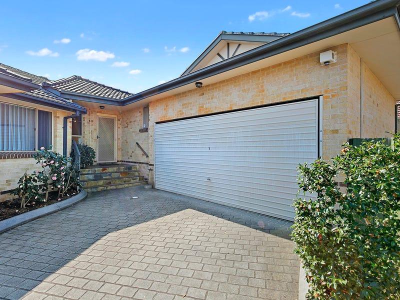 7/68 BONDS Road, Roselands, NSW 2196