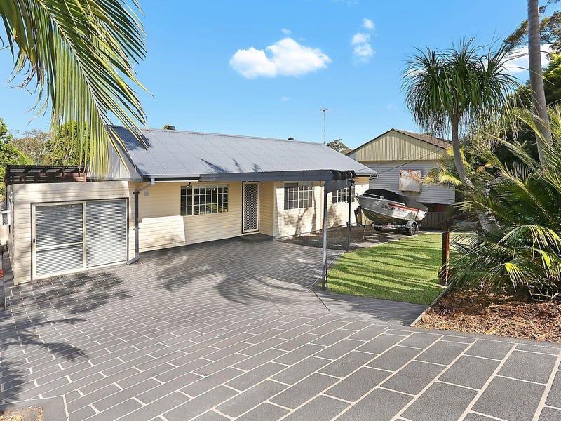 88 Cooriengah Heights Road, Engadine, NSW 2233