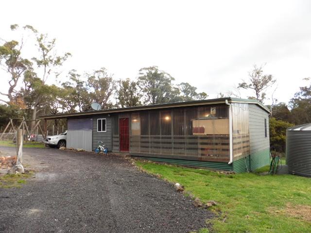 2565 Gladstone Road, Gladstone, Tas 7264
