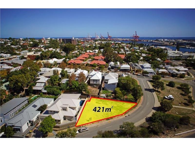 21a Duke Street, East Fremantle, WA 6158
