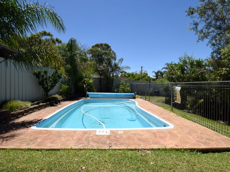 3 Rannoch Drive, Nowra, NSW 2541